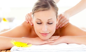 M&W Golden Spa: Massage, Facial, and Reflexology Package for One or Two at M&W Golden Spa (Up to 61% Off)
