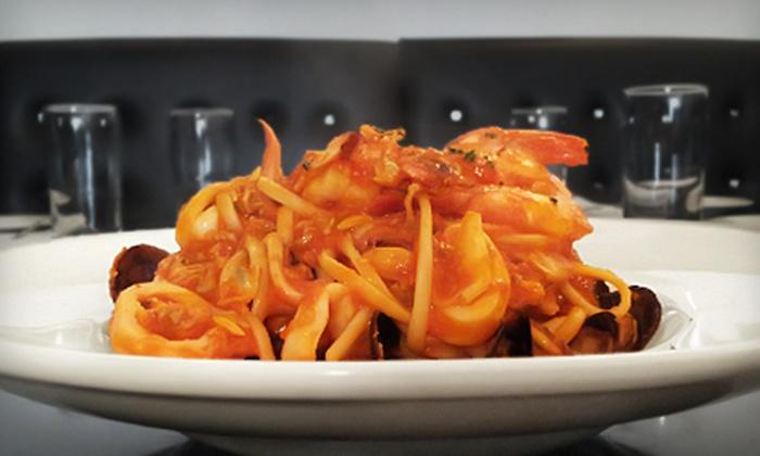Fortuna Ristorante - The Annex: Three-Course Prix Fixe Dinner for Two or $15 for $30 Worth of Italian Cuisine at Fortuna Ristorante