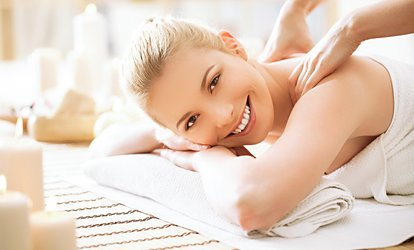 image for $46 for a 60-Minute Customized Facial at Bellevue Massage and Spa (Up to $130 Value)