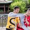Five WingTjun Kung Fu Classes