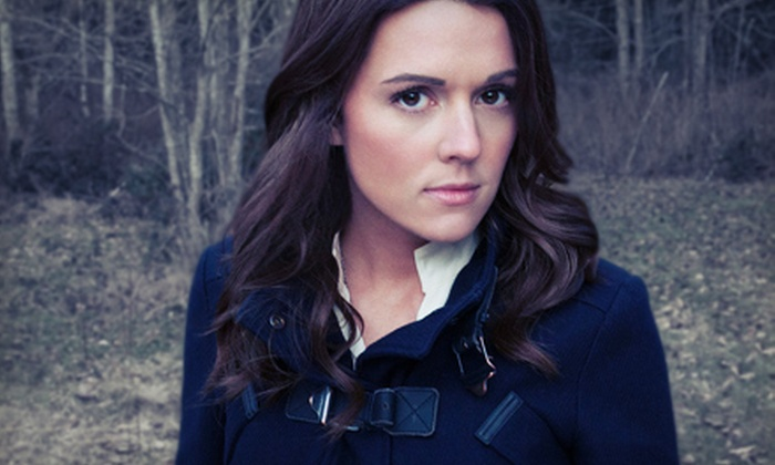 Brandi Carlile - State Theatre: Brandi Carlile at State Theatre on July 23 at 8 p.m. (Up to 61% Off)
