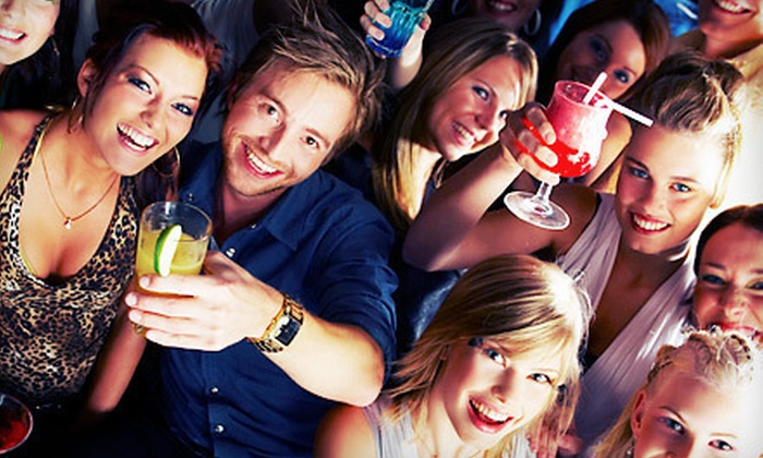 Summer Crawl DC 2012 - Dupont Circle: Bar Crawl for Two, Four or Eight from Summer Crawl DC 2012 on September 22, 2 p.m.–9 p.m. (Up to 66% Off)