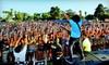 "Shoreline Jam - Long Beach: $17 for Shoreline Jam Reggae Festival at The ""Queen Mary"" Events Park on Saturday, September 1, at 11 a.m. ($35 Value)"