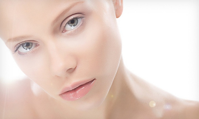 Ariba Medical Spa - Centerville: $149 for 20 Units of Botox or 50 Units of Dysport, or $289 for 40 Units of Botox or 100 Units of Dysport (Up to 52% Off)