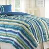 Up to 61% Off a Seersucker Comforter Set