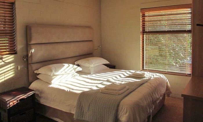 Gap Lodge - Cape Town: Cape Town: Two or Three-Night Stay for Two Including Breakfast at Gap Lodge