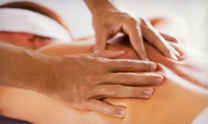 Rejuvenation Spa & Laser Services. LLC - West Babylon: 50-Minute Swedish or 60-Minute Fusion Massage at Rejuvenation Spa & Laser Services. LLC (Up to 55% Off)