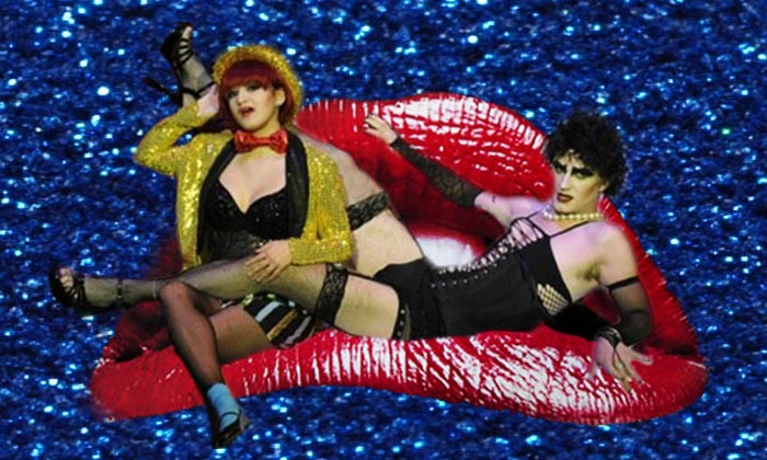 """The Rocky Horror Show"" - Cameo Theatre: ""The Rocky Horror Show"": The Ultimate Experience at Cameo Theatre on September 27–November 1 (Up to 51% Off)"