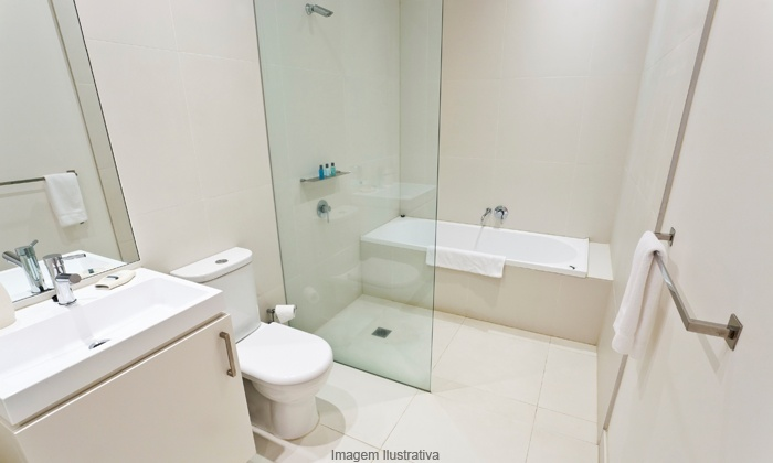 Aging In The Comfort Of Home - Central Jersey: Bathroom Remodel Consultation and Plans from Aging In The Comfort Of Home NJ (80% Off)