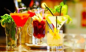 Kompadre: XXL-Cocktail nach Wahl mit 700 ml für Zwei, Vier oder Sechs im Kompadre (bis zu 53% sparen*)