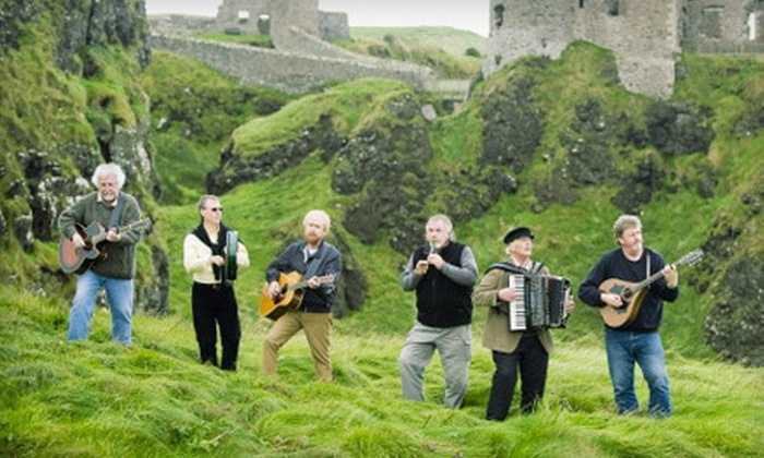 The Irish Rovers - Lynn: $19 for One Ticket to See The Irish Rovers at Lynn Auditorium on March 17 at 8 p.m. (Up to $39 Value)