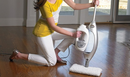 Gg 1 Shark 2 In 1 Steam Mop And Handheld Steamer