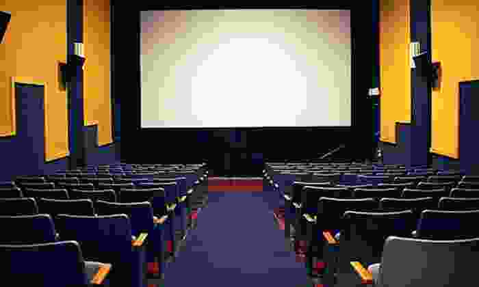 Penn Hills Cinema - Penn Hills: Movie Outing for Two or Four at Penn Hills Cinemas (Up to Half Off)