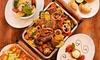 57% Off Food and Drink for Carryout at Sal y Pimienta