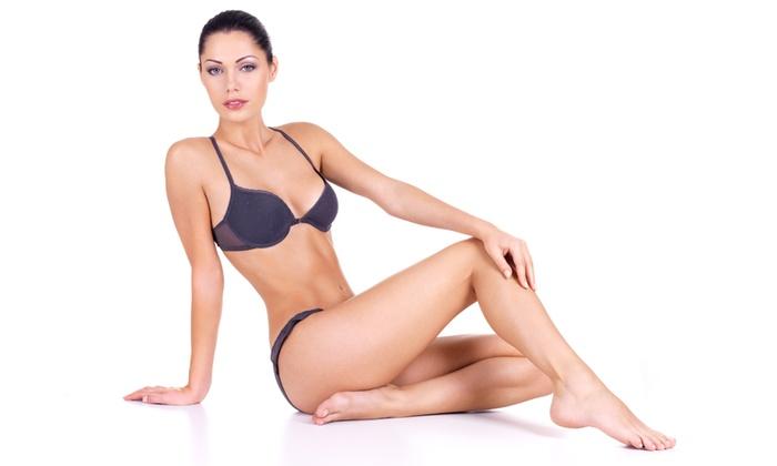 EUTONIA - EUTONIA: 3, 5 o 7 sedute di ultrasuoni lipocavitazionali (sconto fino a 90%)