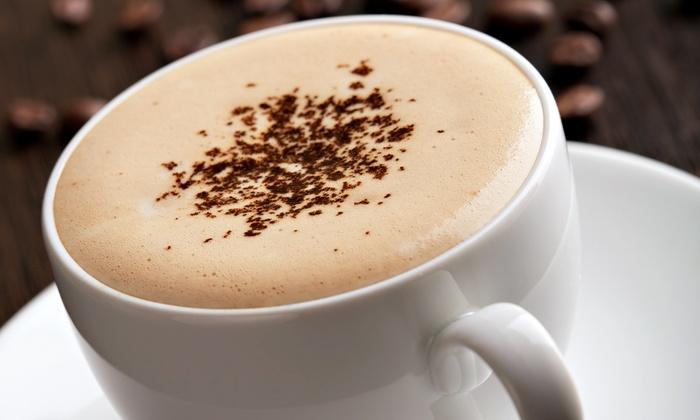 Coffee Nine - Ben Lomond: $11.50 for $20 Worth ofCafé Food, andDrinksat Coffee Nine
