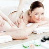 Up to 54% Off Couples Massage