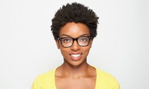 Cohen's Fashion Optical: $29 for Eye Exam and $200 Toward Prescription Frames and Lenses at Cohen's Fashion Optical ($260 Value)