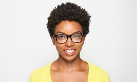 $49 for $150 Toward Frames and Lenses at Cheek's Optical