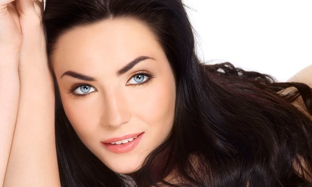 $89 for a Dermaplaning Treatment and Peel with Oxygen Shot at Cocoon Urban Day Spa ($155 Value)