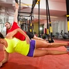 Up to 72% Off Gym Membership and Training