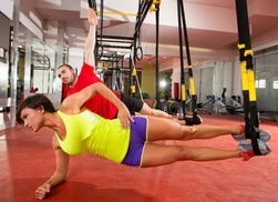 Agility Fitness Experience: One-, Two-, or Three-Month Gym Membership with Personal Training at Agility Fitness Experience (Up to 72% Off)