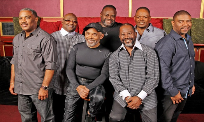 Maze featuring Frankie Beverly and Patti LaBelle - Gexa Energy Pavilion: Maze Featuring Frankie Beverly and Patti LaBelle at Gexa Energy Pavilion on Friday, August 29 (Up to 51% Off)