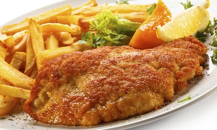 Diner Cuisine at Annies Country Kitchen (50% Off). Two Options Available.