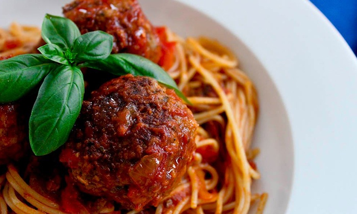 Twisted Italian - Peoria: $12 for $20 Worth of Italian Food for Lunch or Dinner at Twisted Italian