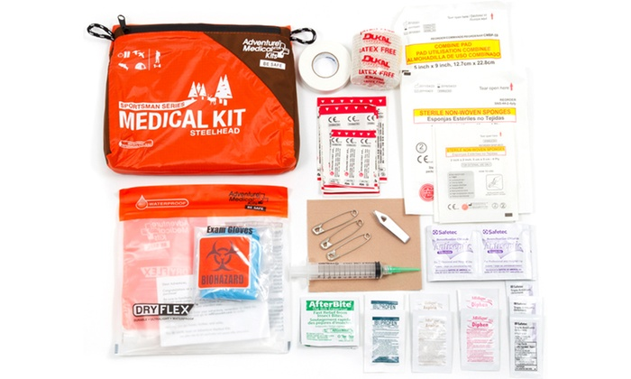 Sportsman Series Outdoors Emergency Kits: Sportsman Series Outdoors Emergency Kit. Multiple Options Available. Free Shipping and Returns.