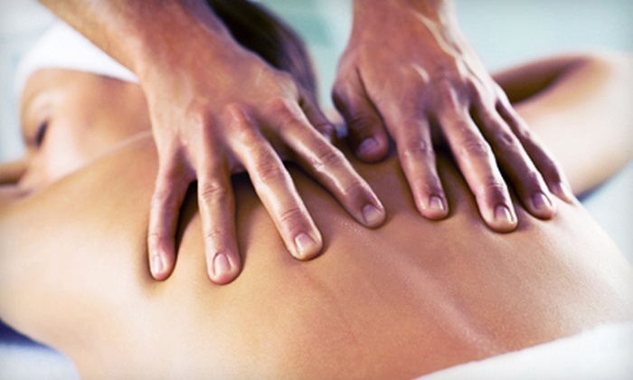 Tanglz - Bear Creek: One or Two 60- or 90-Minute Massages at Tanglz (Up to 56% Off)
