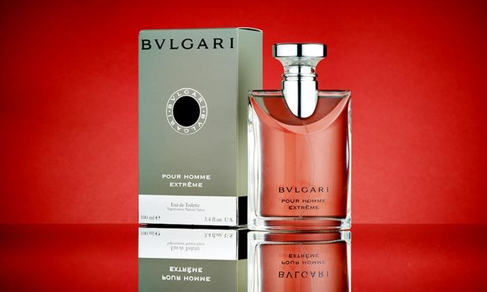 Bvlgari Pour Homme Fragrance Groupon Goods