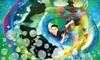 Gazillion Bubble Show - Clinton: Gazillion Bubble Show for One or Two at New World Stages (Up to 55% Off)