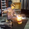 50% Off Introductory Glass-Blowing Art Exploration Class