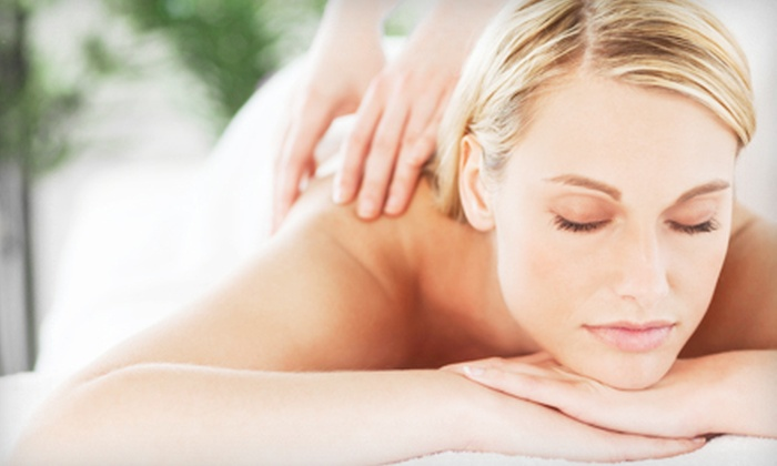Stand Out Salon - Downtown: $39 for a One-Hour Massage at Stand Out Salon ($80 Value)