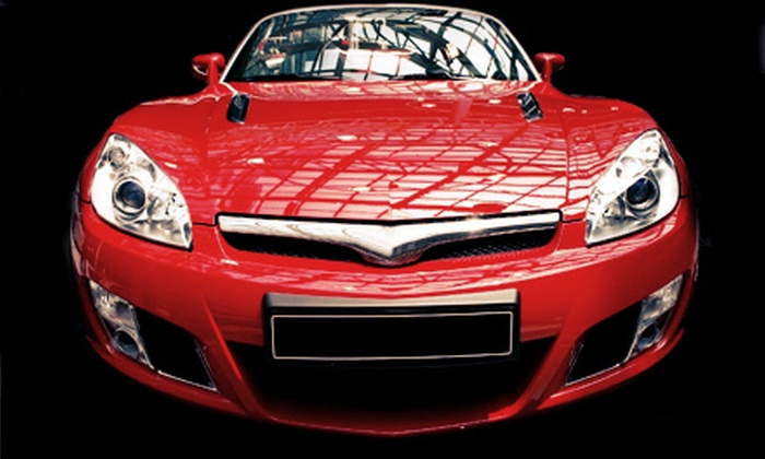 Ultra Clean Detailing - Kalamazoo: Auto Detailing from Ultra Clean Detailing (Up to 55% Off). Three Options Available.