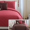 Asher 5-Piece Reversible Cotton Quilt Set