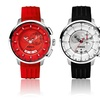 Versus by Versace Bold Wall Street Collection Watch