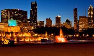 4-Star Top-Secret Hotel in Chicago at 4-Star Top-Secret Chicago Hotel, plus 6.0% Cash Back from Ebates.