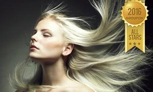אייל סדון: טיפוח השיער בלב המושבה הגרמנית: תספורת + פן + טיפול משקם לשיער ב-85 ₪, החלקת קראטין אורגנית רק ב-539 ₪ ועוד! גם בשישי