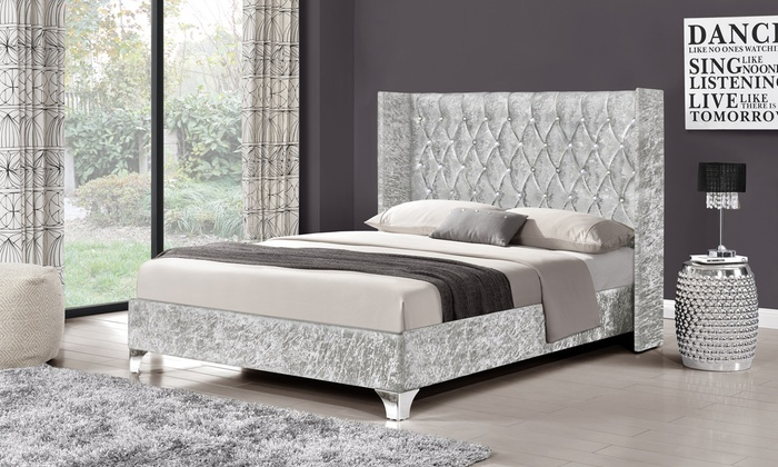 Drogo Bed Frame
