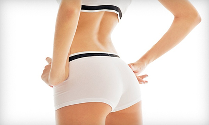 The Altschuler Center for Weight Loss & Wellness - Novato: Two or Five Lipotron Body-Contouring Sessions at The Altschuler Center for Weight Loss & Wellness (Up to 75% Off)