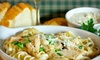 $10 for American Food at OMD Family Dining