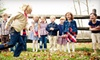 Parigi Enterprises Retail, LLC: $20 for $40 Worth of Children's Clothing from Hartstrings