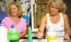 Craft It - Living Legends Center: BYOB Canvas-Painting Workshop for One or Two at Craft It (Up to 57% Off)