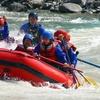 Half Off River-Rafting Trip