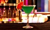 Up to Half Off a Specialty-Drink Tasting at Modern