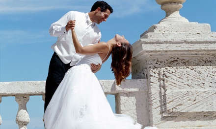 One or Two Private Dance Lessons for One Couple at Long Island Wedding Dance (Up to 68% Off)