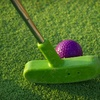 Up to 62% Off Mini Golf in Leominster
