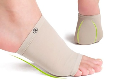 Gel Foot Arch Support Sleeves